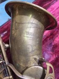 Saxofone Yamaha 62