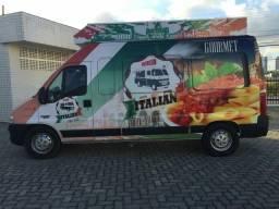 Food truck - 2013
