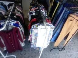 My boutique brechó estilos liquidaçao blusinhas 5.00
