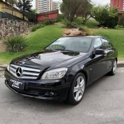 Mercedes Benz C180 2011 - 2011