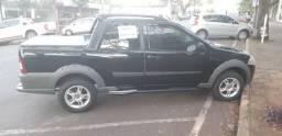 Fiat Strada 2011/2011 1.4 MPI Working CD 8V Flex 2P Manual - 2011