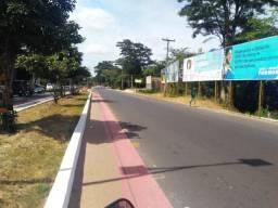 Terreno comercial, na avenida Piauí ao lado Shopping Cocais, 1500 m²!