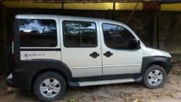 Vendo Fiat Doblô em bom estado 2005 - 2005
