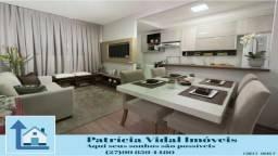 PRV36-Apartamento 2qtos com quintal programa minha casa minha vida lazer e segurança total