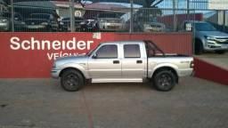 Ford Ranger 3.0 XLT 4x4 - 2008