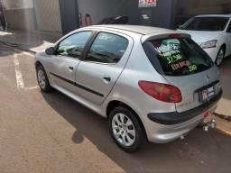 Peugeot 206 - 1.4 Financia 100% - 2010