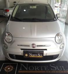 Fiat 500 2012 consorciado - 2012