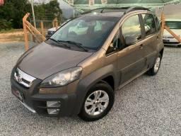 Fiat Idea Adventure 1.8 Completa 2013/2014 - 2014