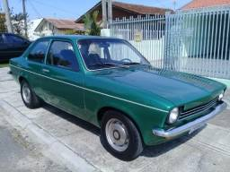 Gm chevette ano 1976
