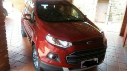 Ford ecosport freestyle 1.6 semi nova ano 2016 - 2016