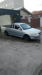 Saveiro G3 1.8 - 2001