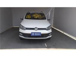 Volkswagen Crossfox 1.6 msi flex 16v 4p manual - 2016