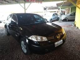 Renault-Megane - 2007