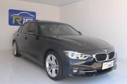 BMW 328I 2016/2016 2.0 M SPORT 16V ACTIVEFLEX 4P AUTOMÁTICO - 2016