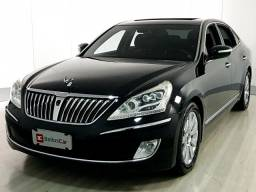 Hyundai EQUUS 4.6 V8 32V 366cv 4p Aut. - Preto - 2012 - 2012