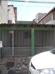 Casa sobrado, lote comercial 300m², contra esquina rua principal, Valparaiso I
