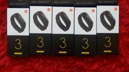 Relógio Smartwatch Xiaomi Mi Band 3 - Original Em Português