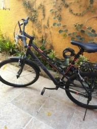 e6cd5bfc0 Bicicleta Caloi Urban aro 26 - VENDA NOVA Aceito cartão