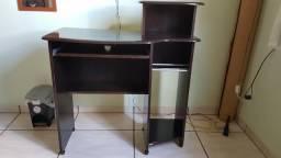 Mesa de computador para escritório