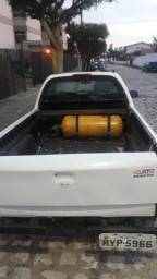 Ford courier no gas natural