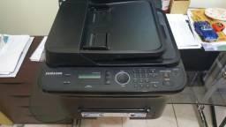 Impressora multifuncional laser Samsung SCX-4623F