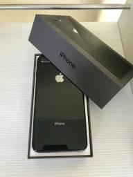 Iphone 8 Plus 64gb, impecável (parcelamos no cartão e aceitamos usados)
