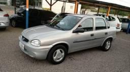 Corsa sedan classic 1.0 repasse - 2005