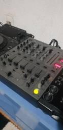 Mixer Pioneer DJM600