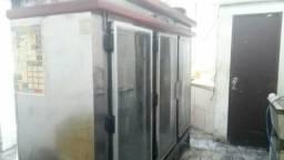 Freezer/geladeira/refrigerador/vitrine