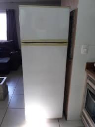 Refrigerador Brastemp Duplex Clean 320
