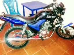 V/t moto - 2009