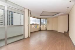 Apartamento com 4 dormitórios à venda, 137 m² por R$ 629.200,00 - Batel - Curitiba/PR