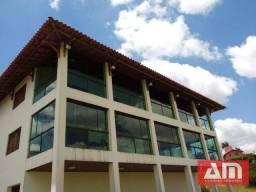 Casa com 7 dormitórios à venda, 480 m² por R$ 890.000 - Gravatá/PE