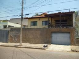 Casa à venda com 4 dormitórios em Glória, Belo horizonte cod:550056