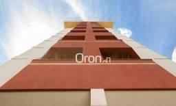 Apartamento com 2 dormitórios à venda, 64 m² por R$ 220.000,00 - Setor Leste Universitário