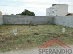 Amplo terreno c/750m², pronto p/ construir, 120m do mar - Balneário Paese