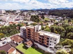 Apartamento à venda com 2 dormitórios em Atiradores, Joinville cod:01028641
