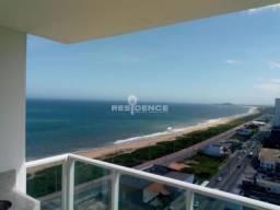 Apartamento à venda com 3 dormitórios em Praia de itaparica, Vila velha cod:3404V