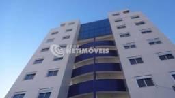 Apartamento à venda com 3 dormitórios em Serrano, Belo horizonte cod:504737