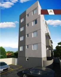 Cobertura à venda com 3 dormitórios em Santa mônica, Belo horizonte cod:290