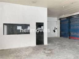 Galpão/depósito/armazém para alugar em Pau miúdo, Salvador cod:820135