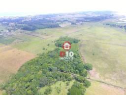 Área Rural com 37 hectares