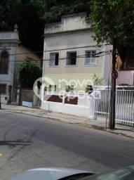 Prédio inteiro à venda com 5 dormitórios em Rio comprido, Rio de janeiro cod:CO5PC9141