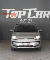 VW UP Imotion Flex - 2016 - automátizado