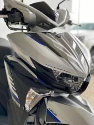 Promoção Yamaha 2020/21 Neo 125 0 km - R$1.200,00