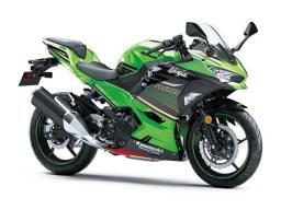 Kawasaki Ninja 400 KRT Edition ABS 0KM  **Promoção***