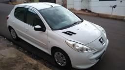 Peugeot 207 XR 1.4 2011/12 - 2011