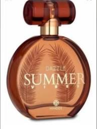 Perfume feminino da dazzle summer