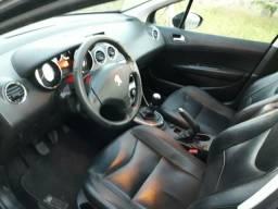 Peugeot 408 - 2014