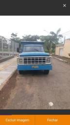 Caminhão caçamba FORD F750 19.700,00